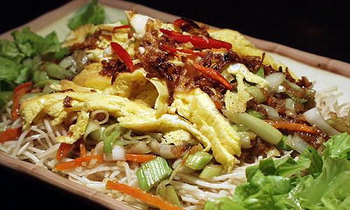 ロングライフヌードル 長寿麺