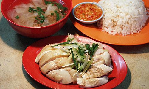 海南鶏飯の画像 p1_2
